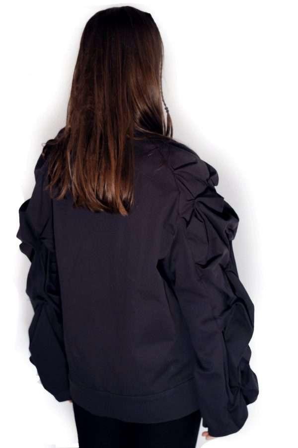 back view zipper