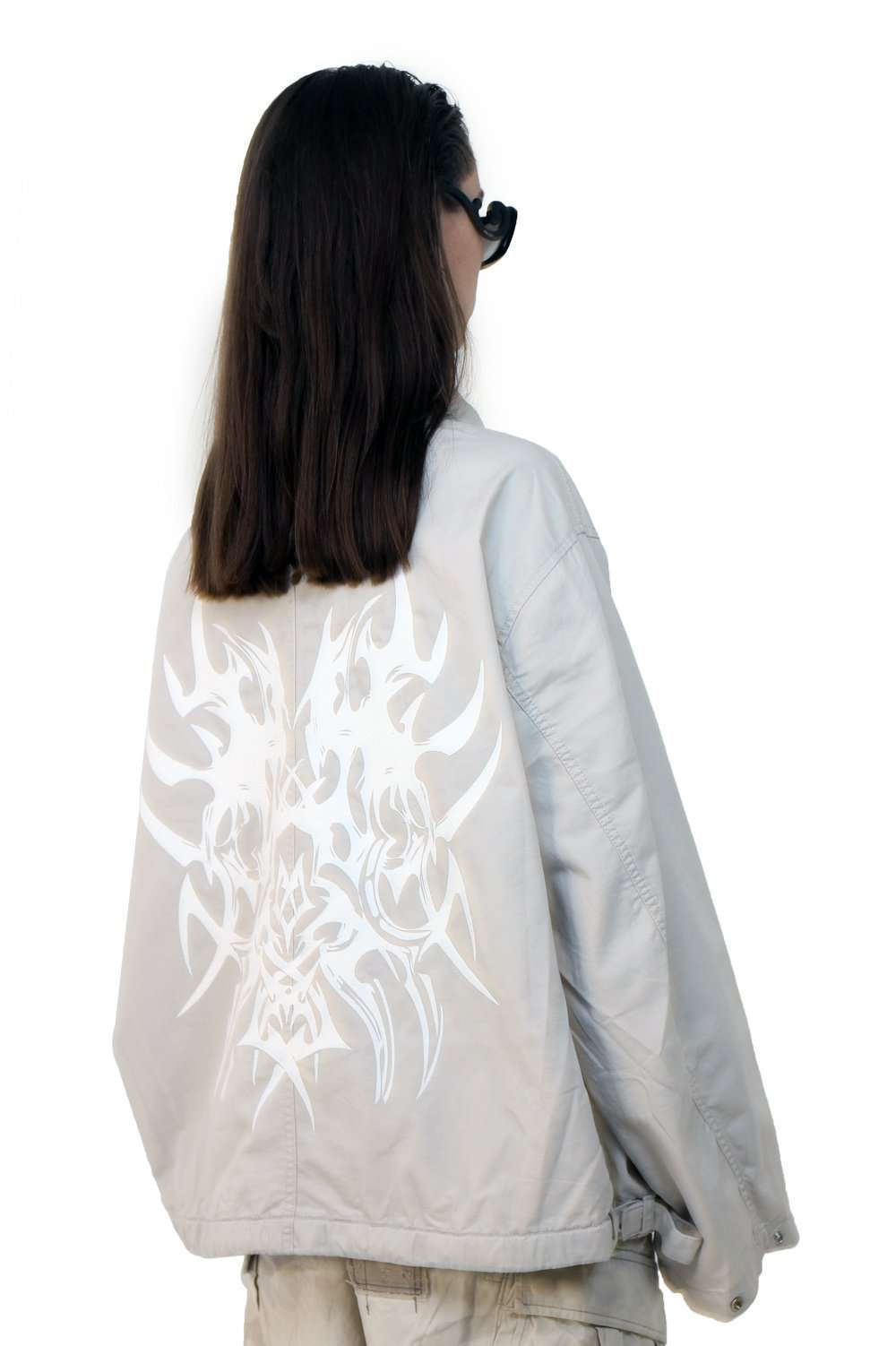 back view jacket